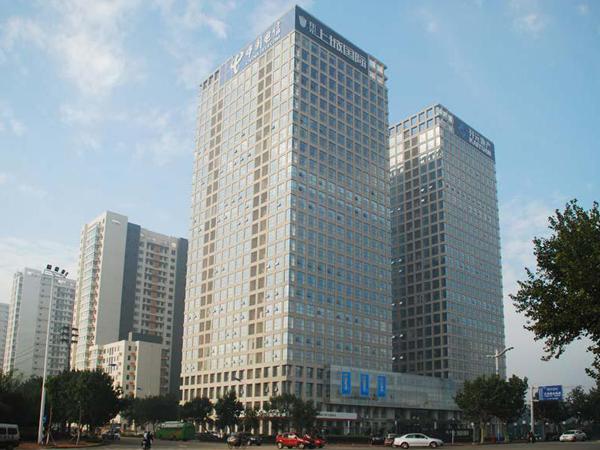 开元上城国际写字楼